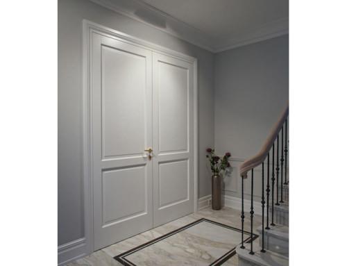 19. Ekskluzywne drzwi wewnętrzne