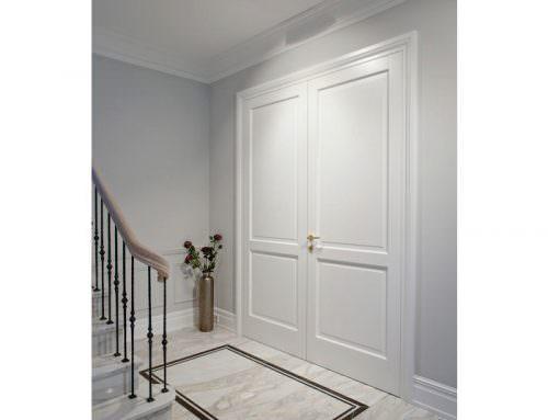Ekskluzywne drzwi wewnętrzne