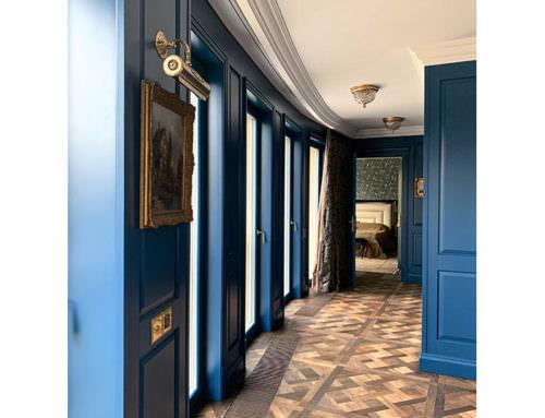 ekskluzywne drzwi i meble